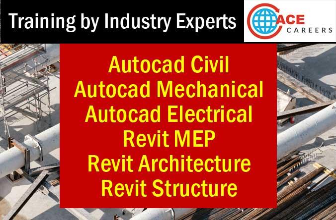 autocad training centers in bangalore